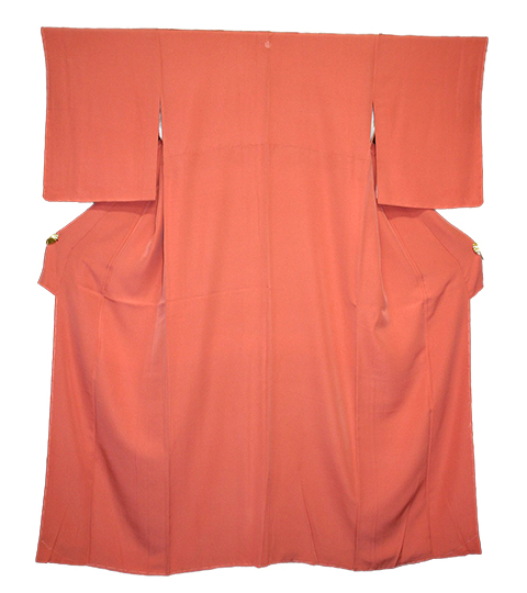 一度も袖を通さないままを、年相応の色に・・・。 高知 O・A様b