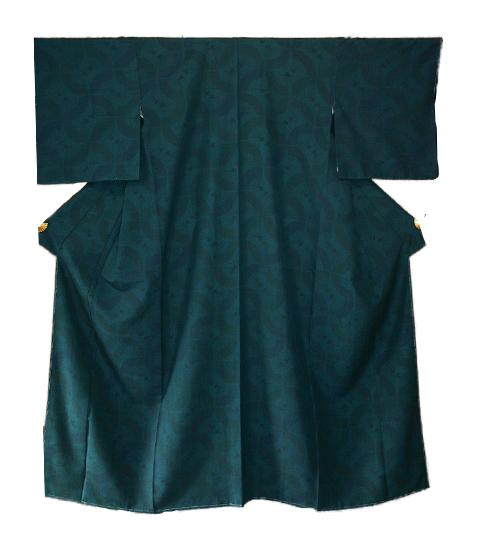 若い頃に着ていた紬のイメージを変えたい  香川 T・K様A